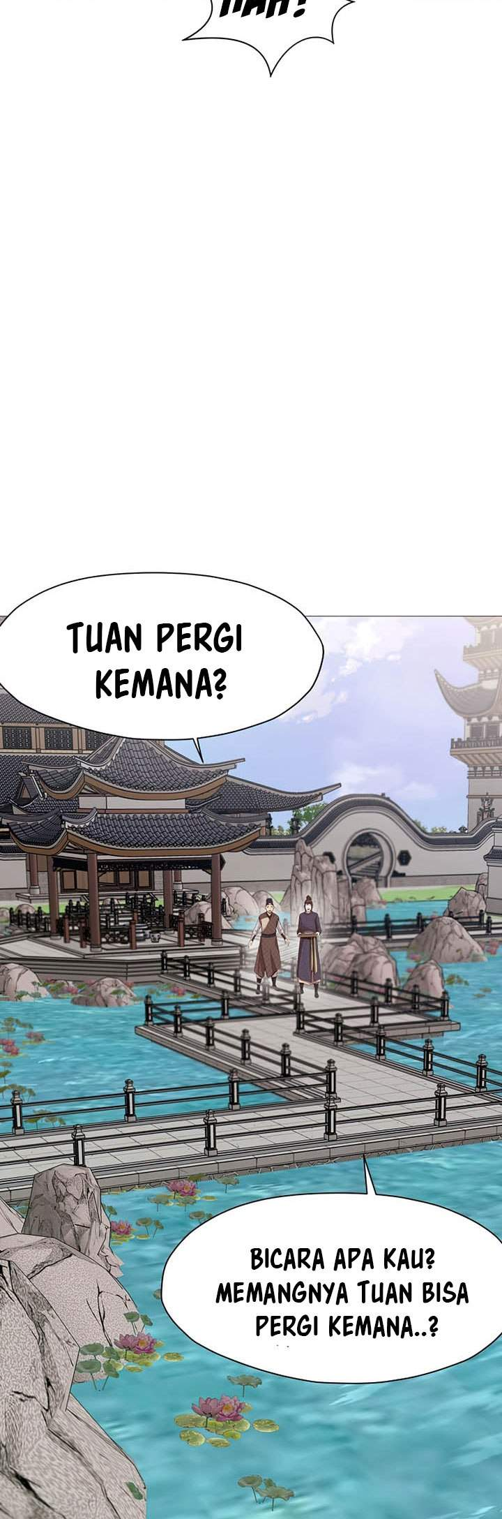 Heavenly Martial God Chapter 05