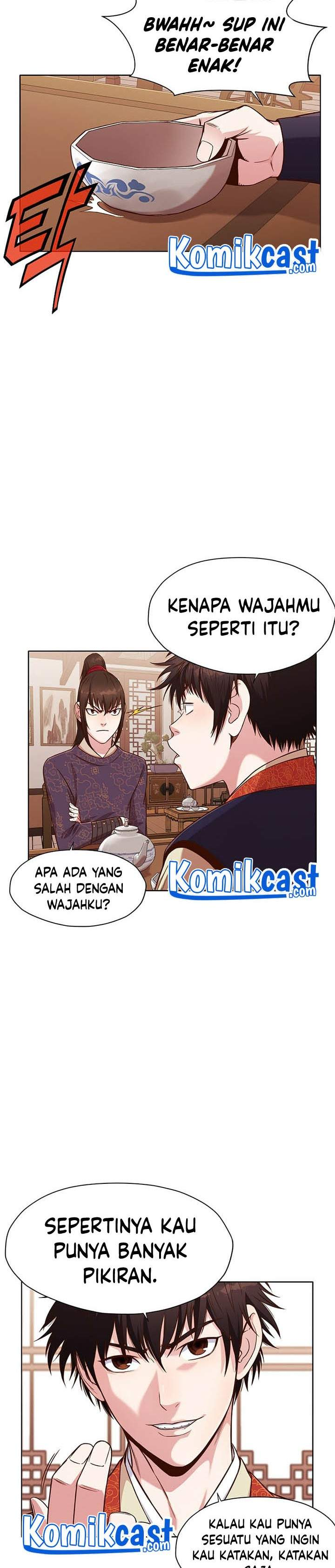 Heavenly Martial God Chapter 08