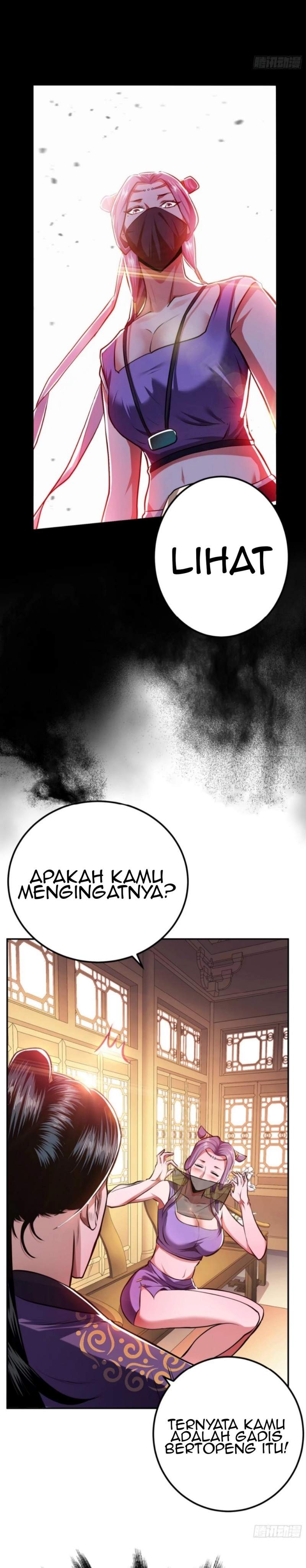 The Hero and The Harem are Mine Now Chapter 09
