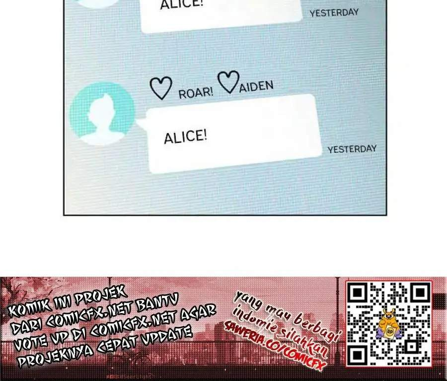 Annoying Alice Chapter 18
