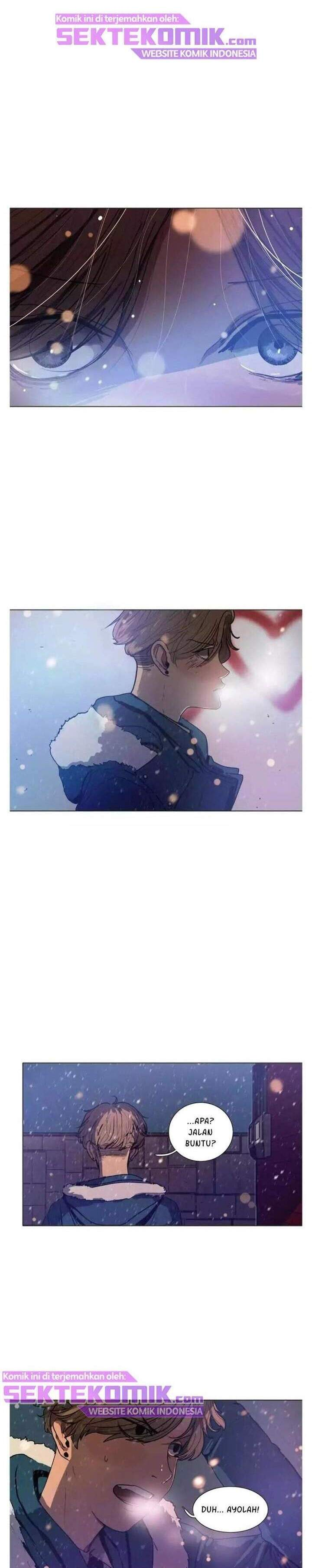 Save Me Chapter 42