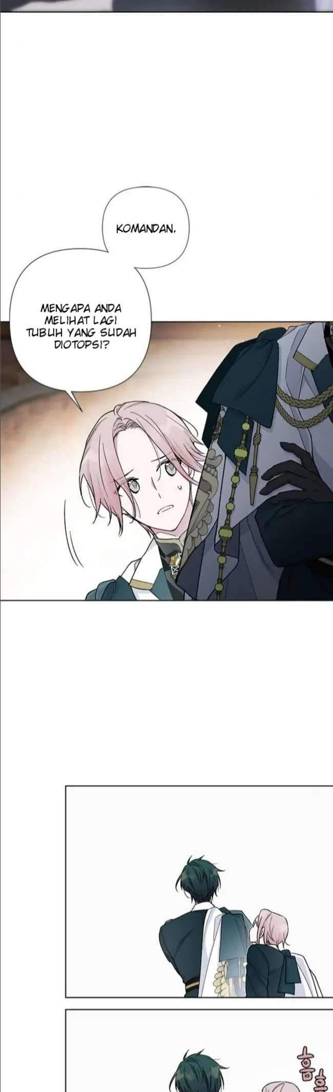 The Way That Knight Lives As a Lady Chapter 06