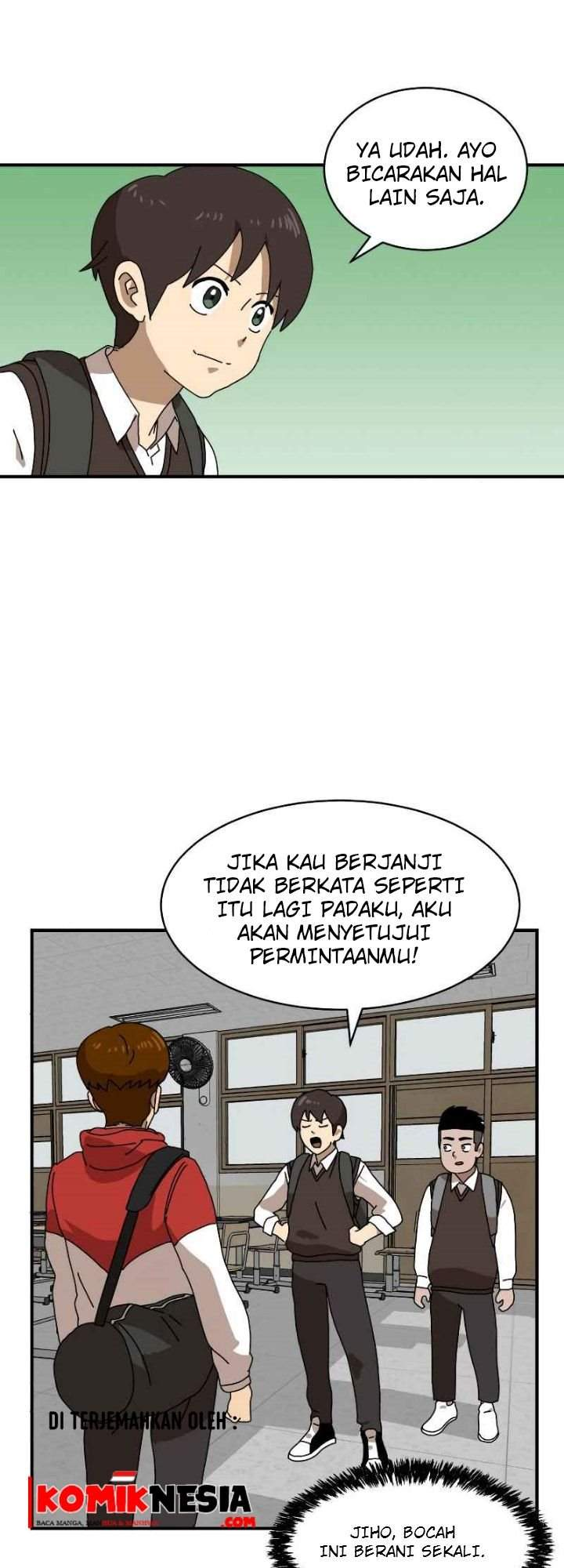 Double Click Chapter 08