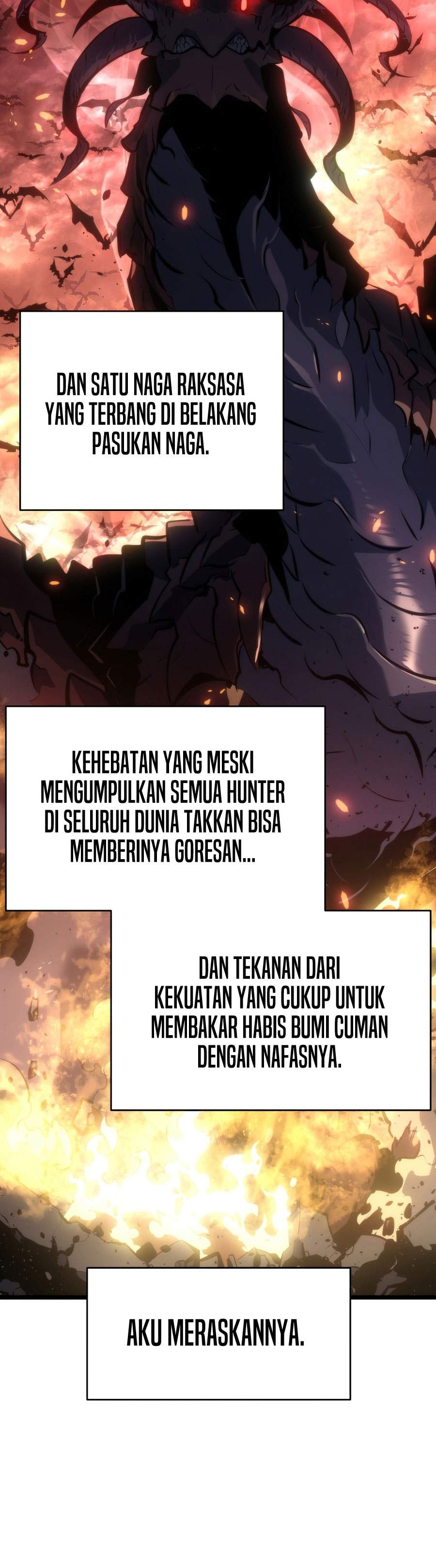 Solo Leveling Chapter 168