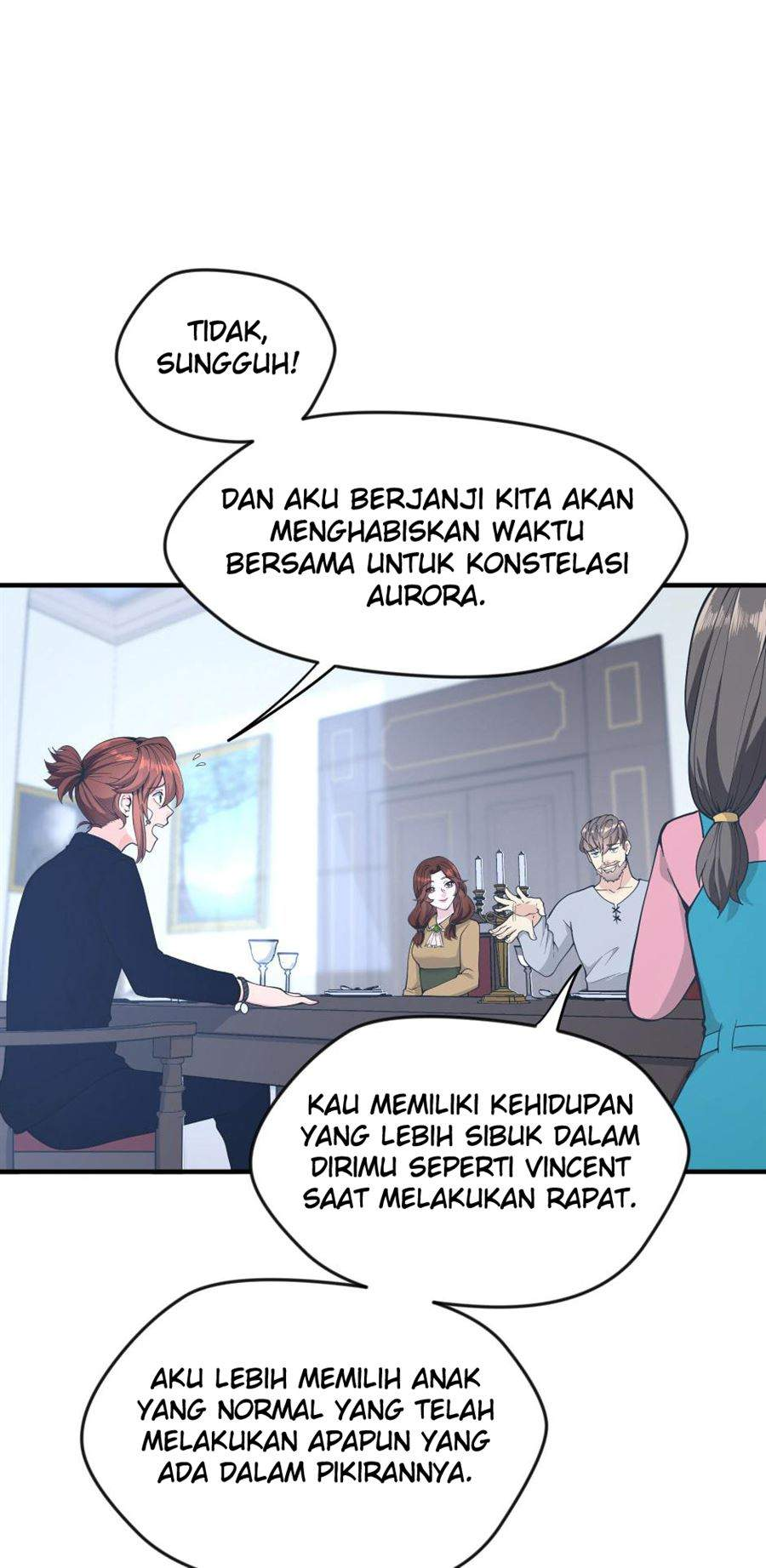 The Beginning After The End Chapter 124