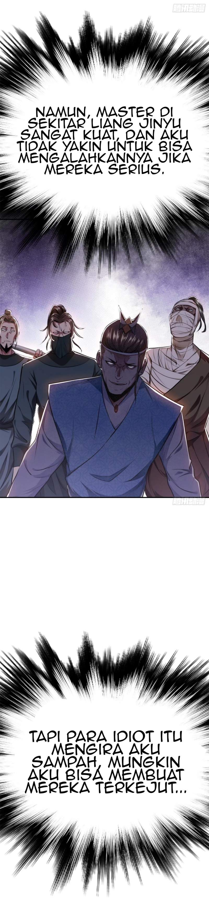 The Hero and The Harem are Mine Now Chapter 07