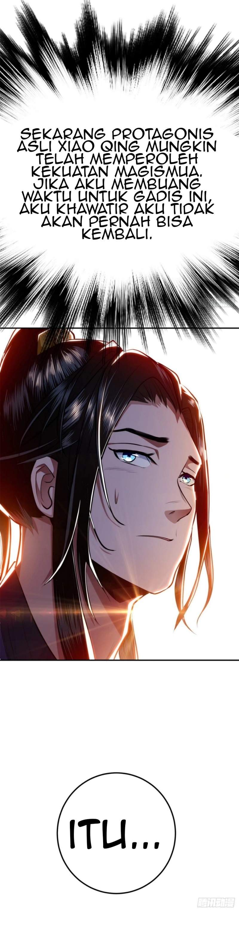 The Hero and The Harem are Mine Now Chapter 08