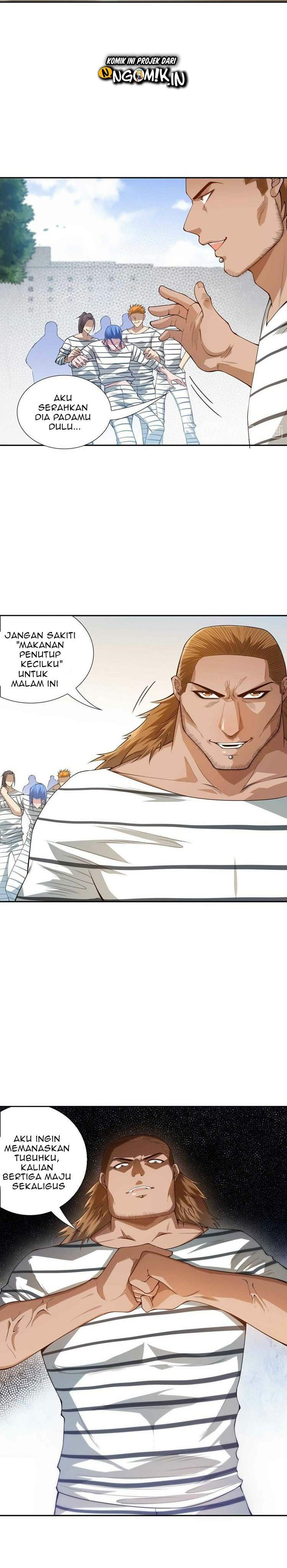 Ultimate Soldier Chapter 98