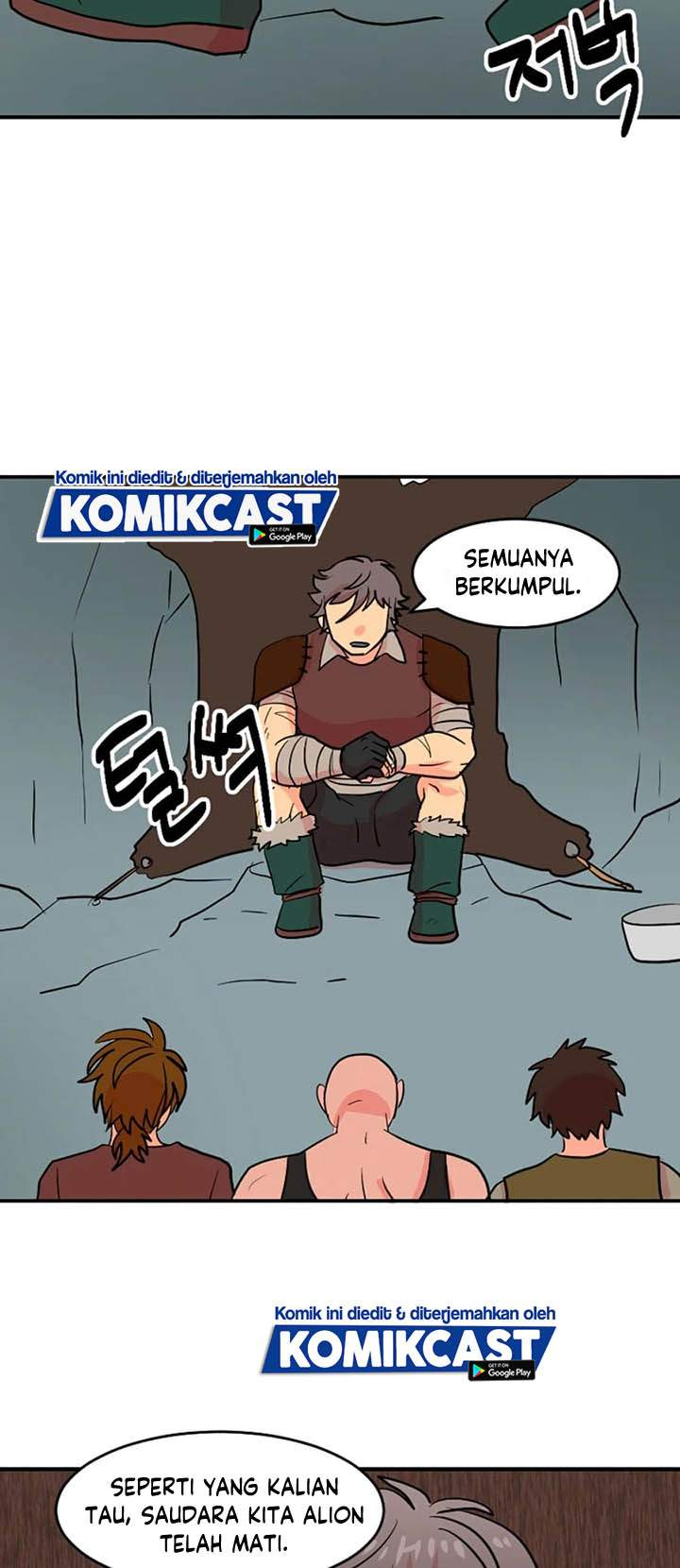 Bookworm Chapter 72