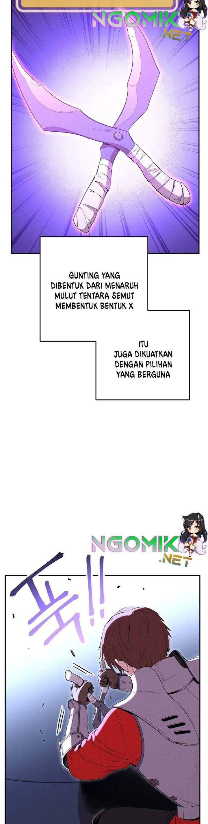 Dungeon Reset Chapter 93