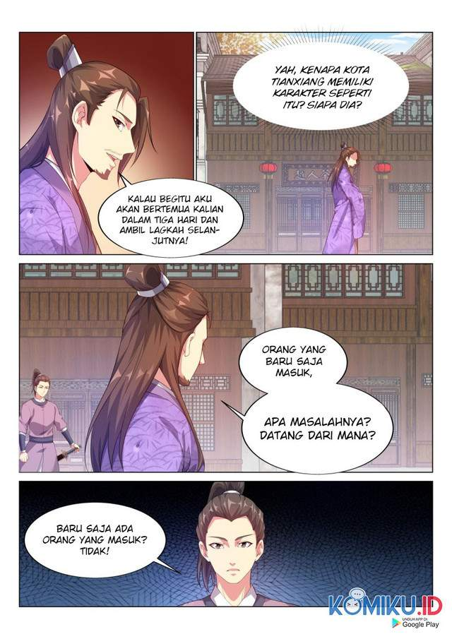 Otherworldly Evil Monarch Chapter 64