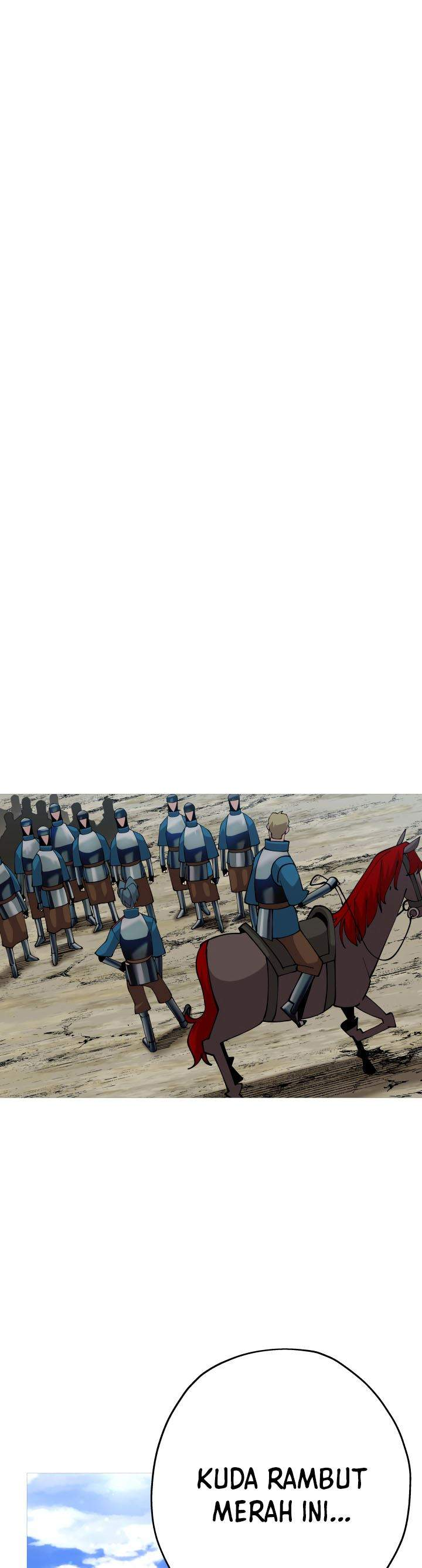 The Story of a Low-Rank Soldier Becoming a Monarch Chapter 40