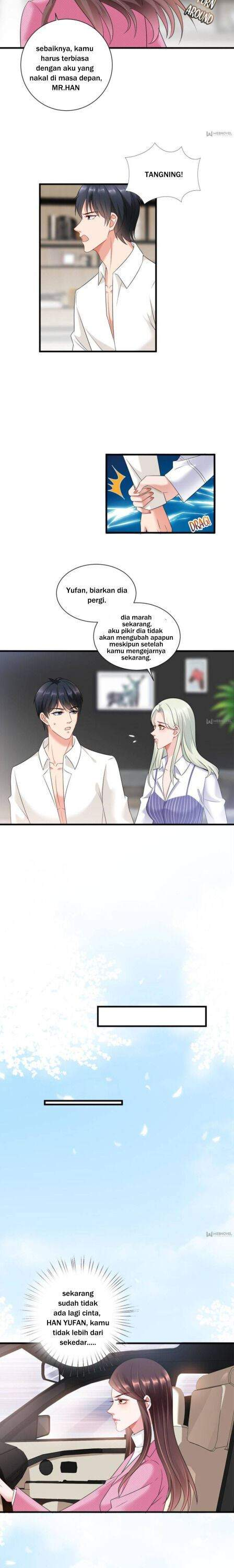Trial Marriage Husband: Need to Work Hard Chapter 17