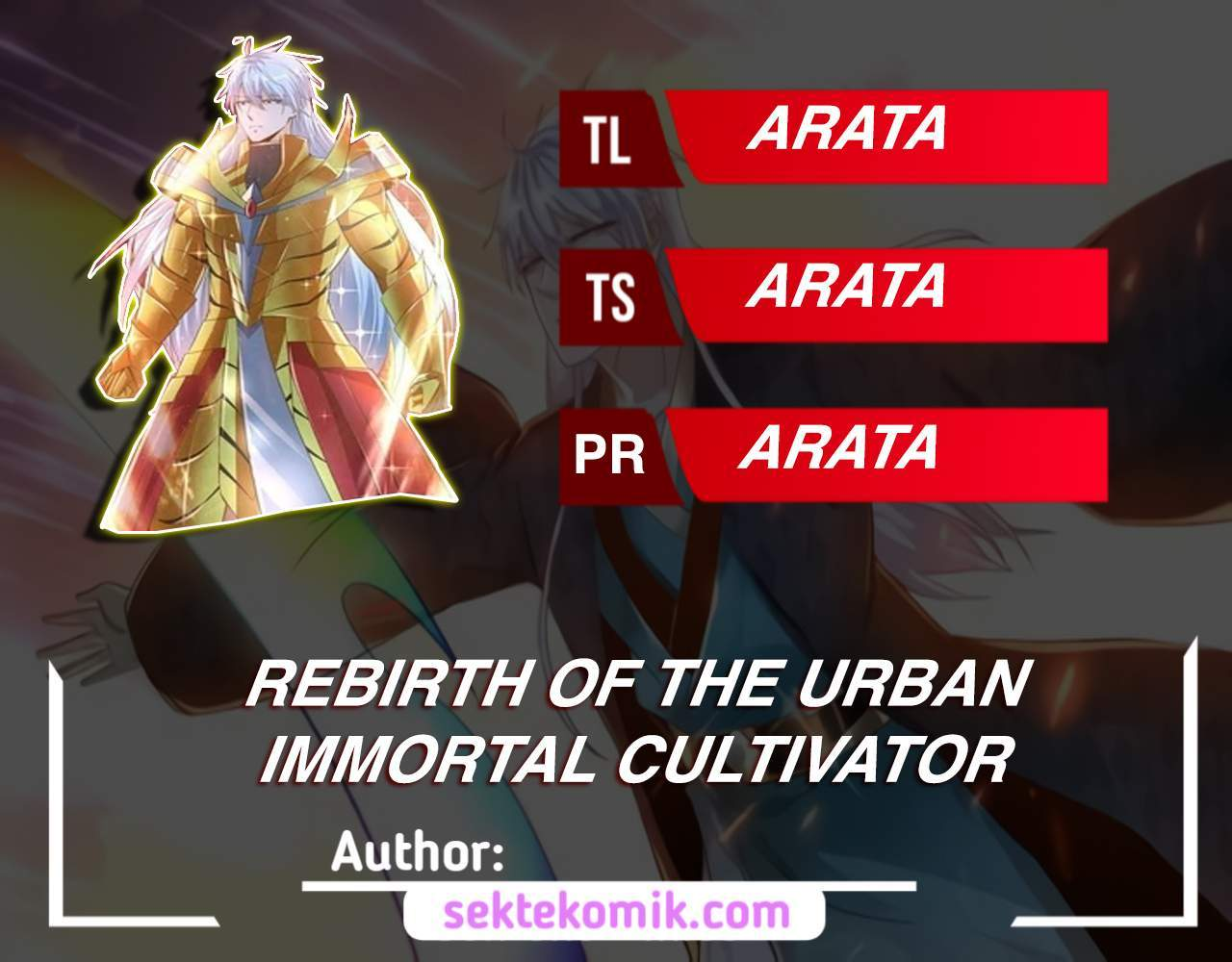 Rebirth of the Urban Immortal Cultivator Chapter 658