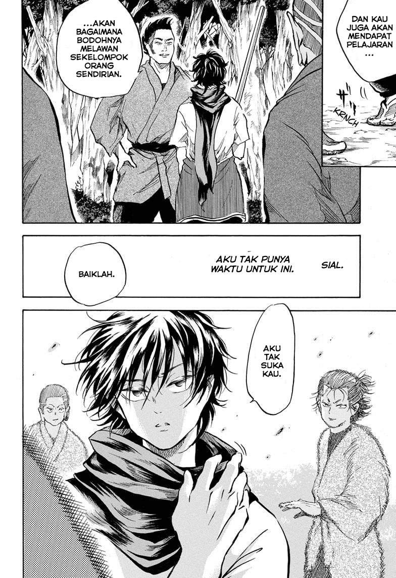 Neru Way of the Martial Artist Chapter 06