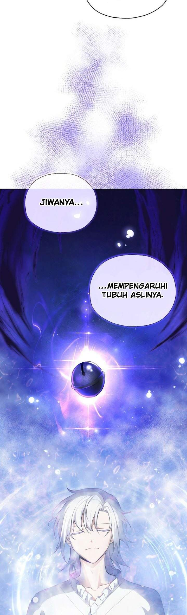 Silver Demon King Chapter 27