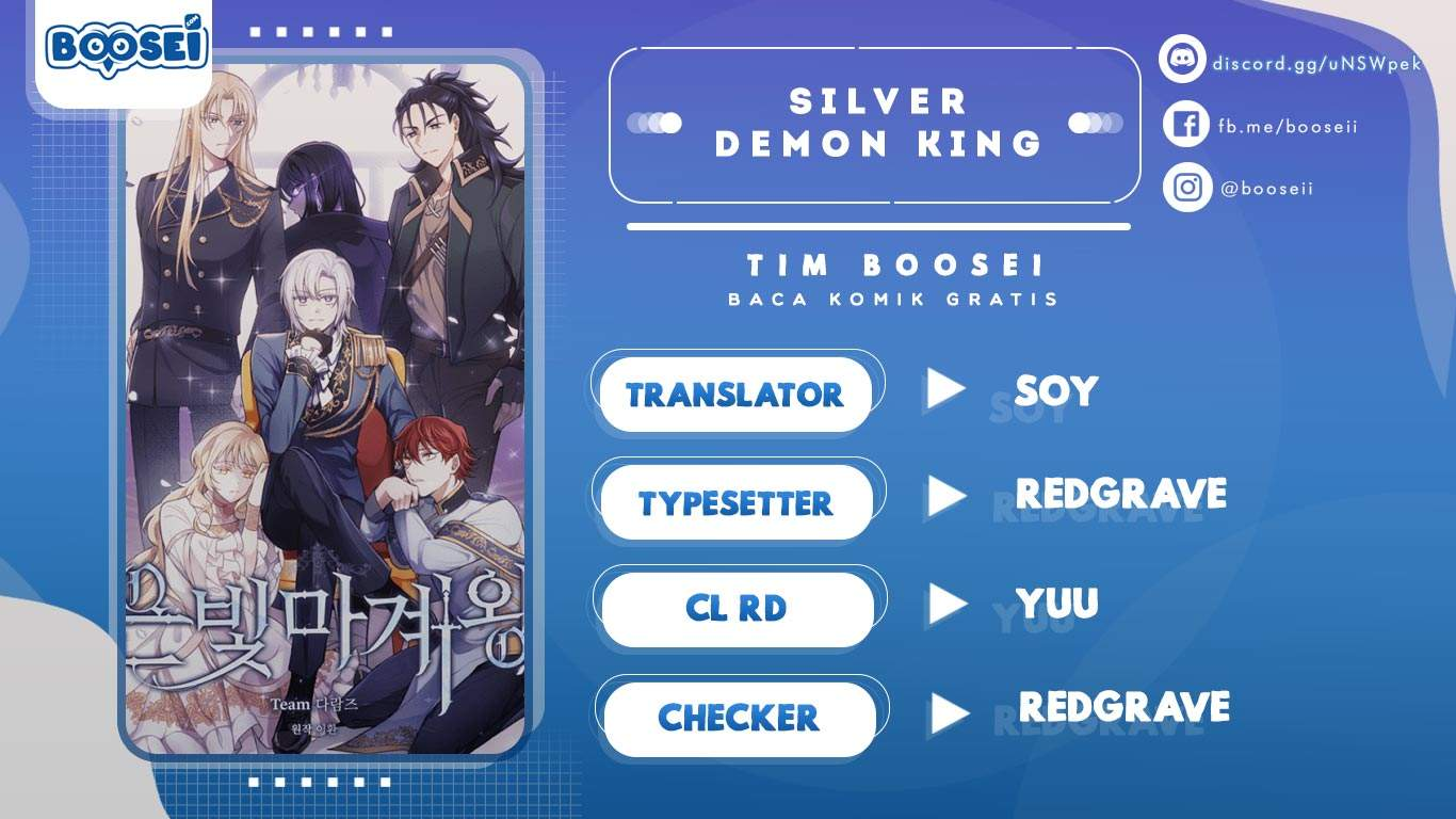 Silver Demon King Chapter 28
