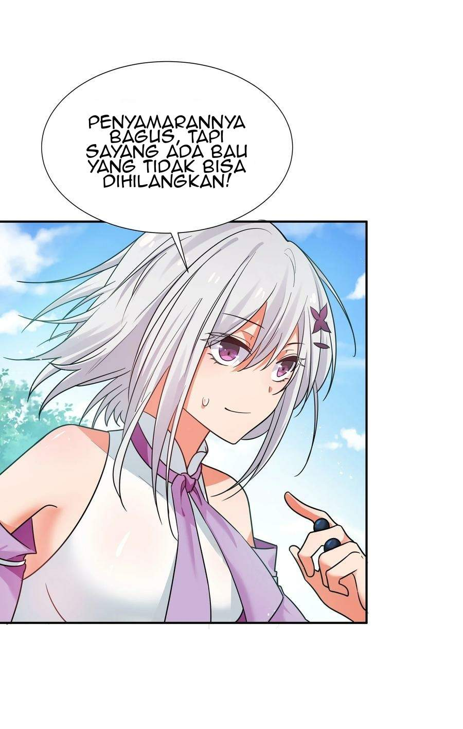 All Female Cultivators Want To Sleep With Me Chapter 45