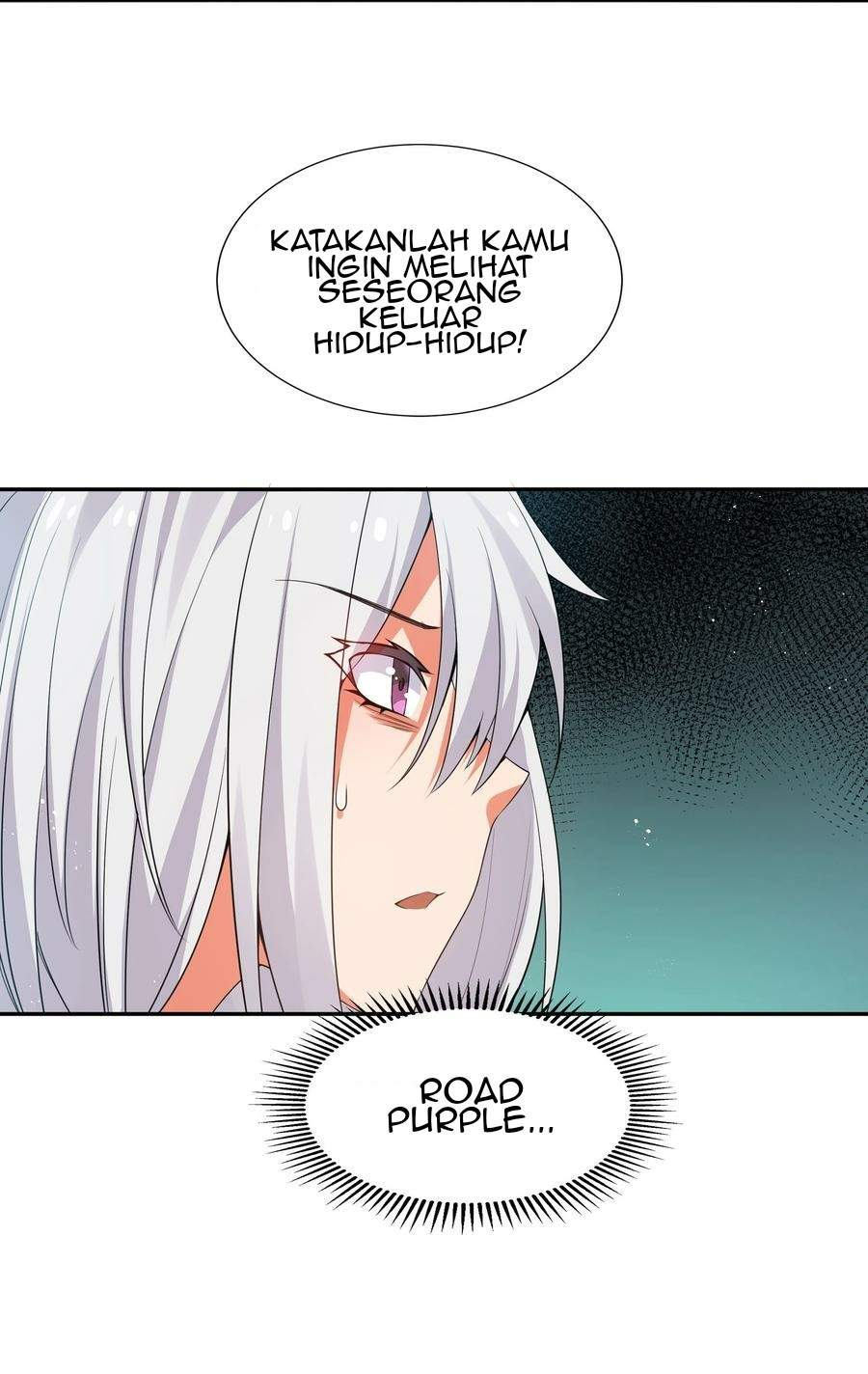 All Female Cultivators Want To Sleep With Me Chapter 46