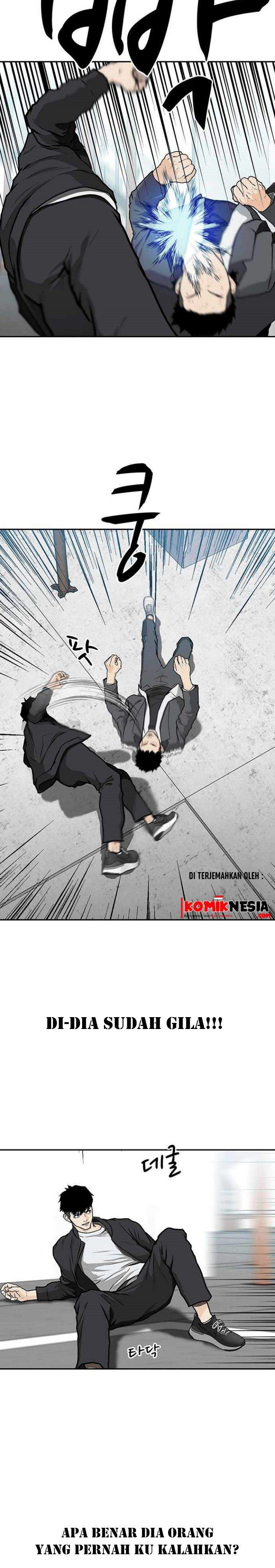 Fight Hard Chapter 04