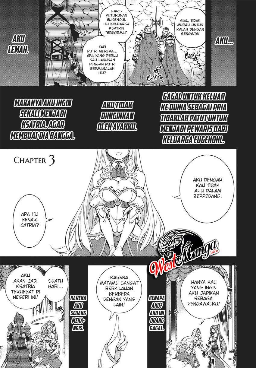 The Invincible Shovel Chapter 02