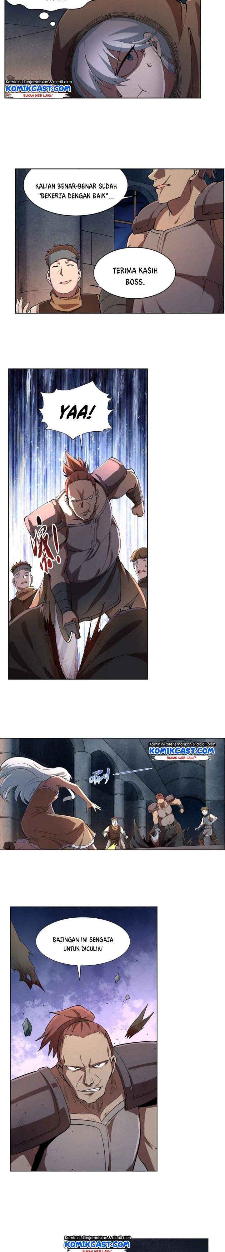 The Demon King Who Lost His Job Chapter 212