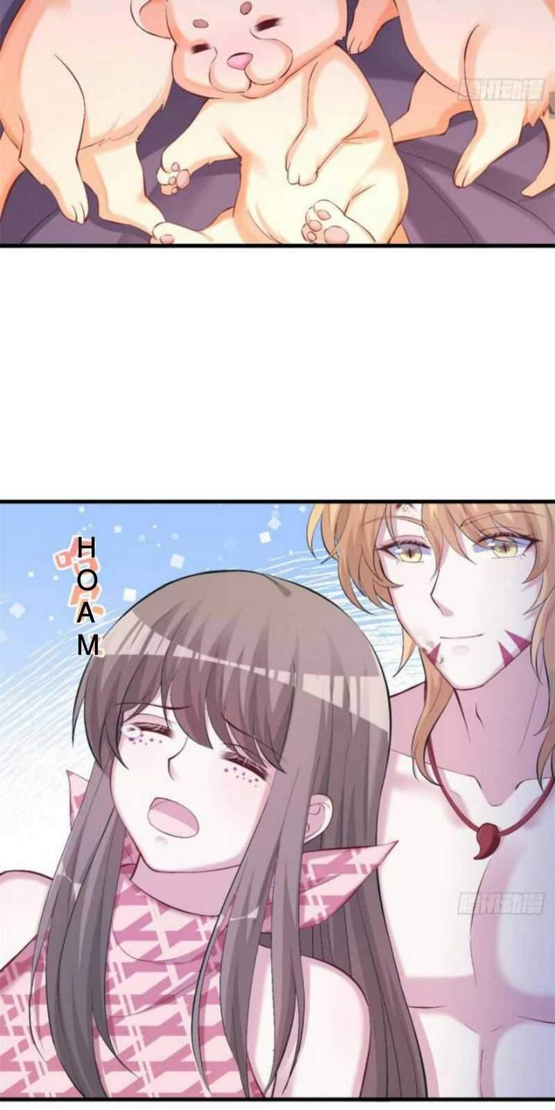 Beauty and the Beasts Chapter 209