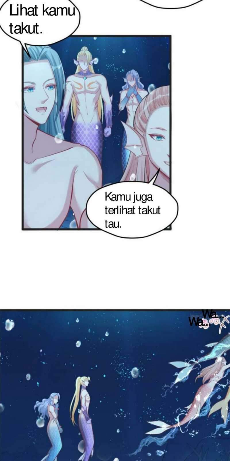 Beauty and the Beasts Chapter 213