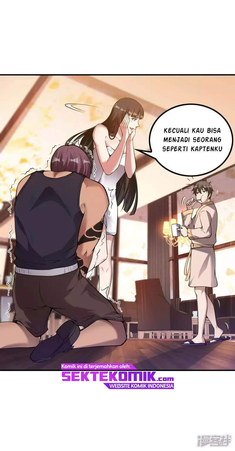 Useless First Son-In-Law Chapter 51