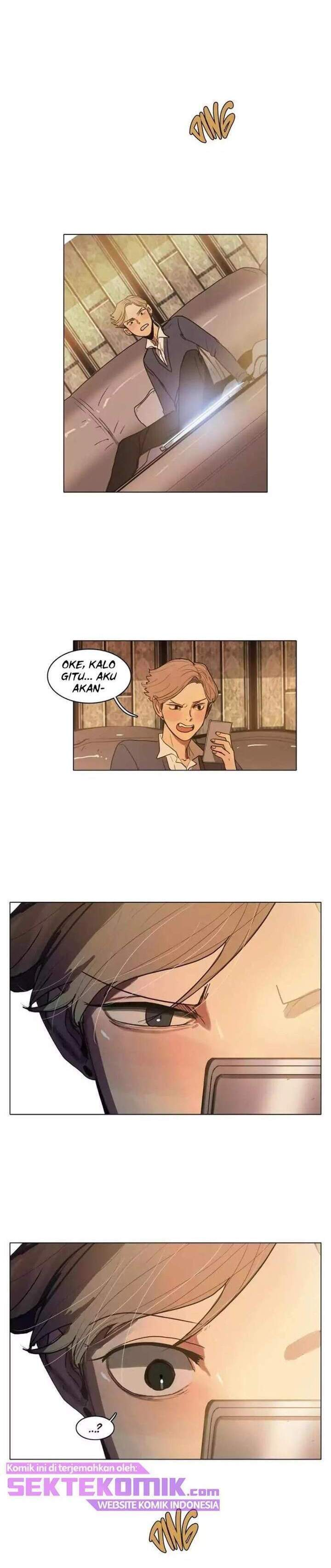 Save Me Chapter 43