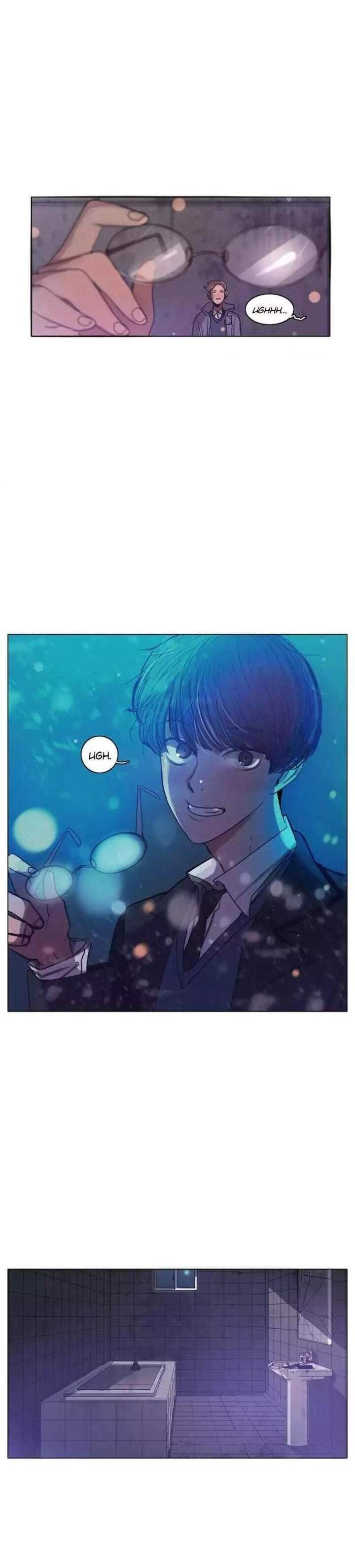 Save Me Chapter 44