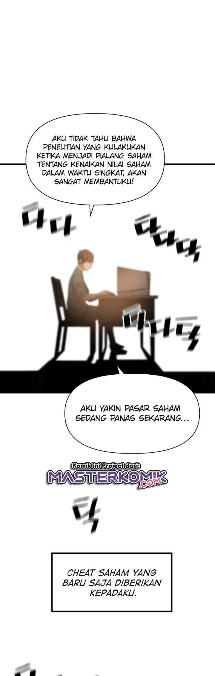 Return of the Legend Chapter 07