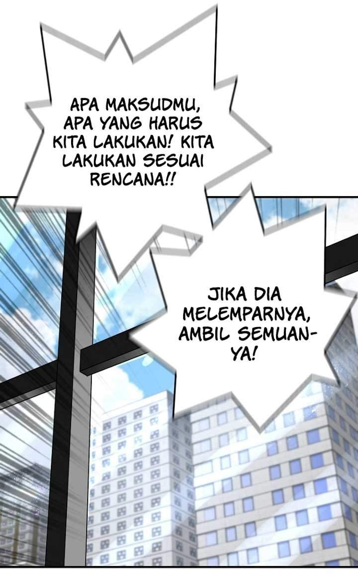 Return of the Legend Chapter 08