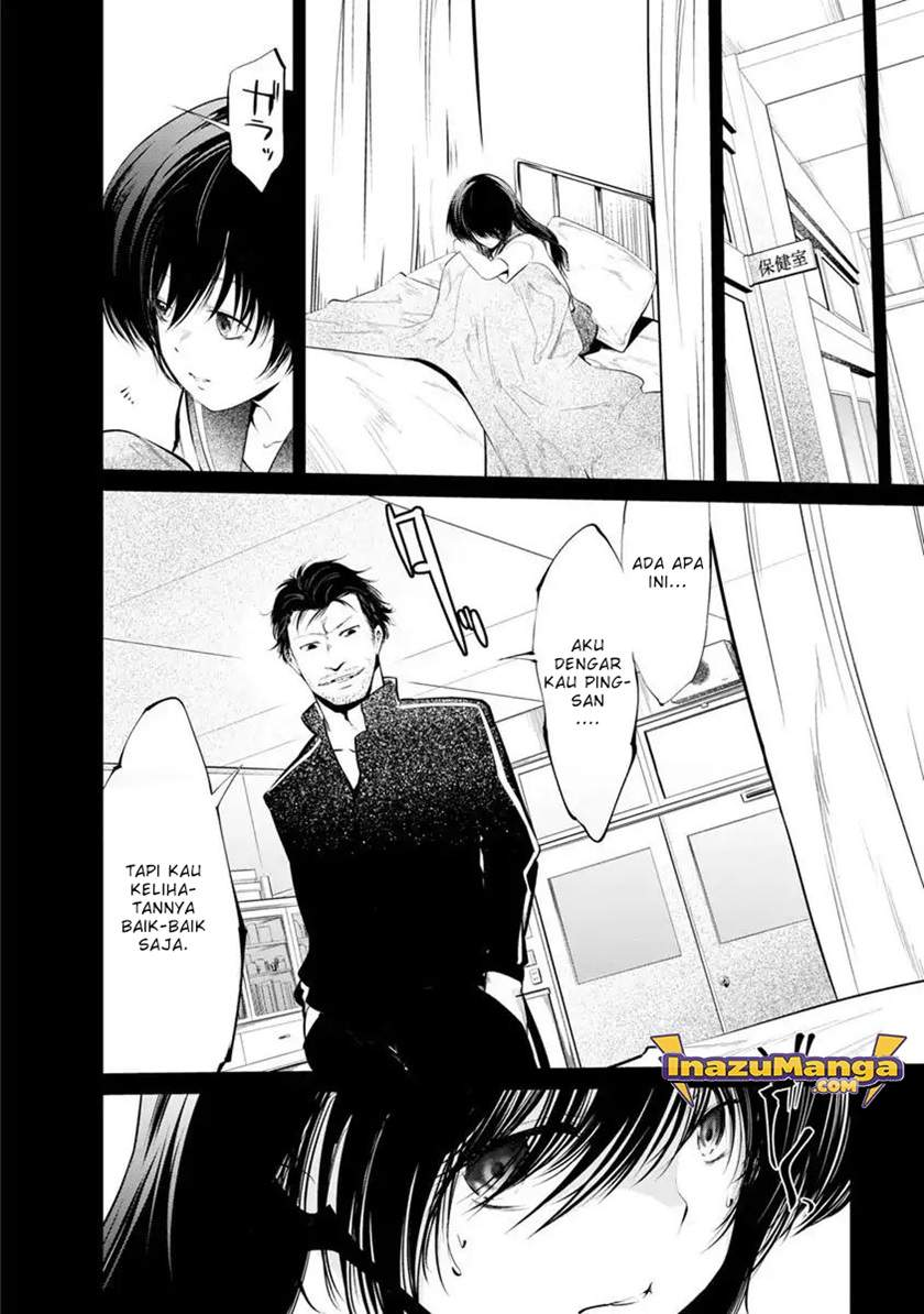 Prison Labs Chapter 19