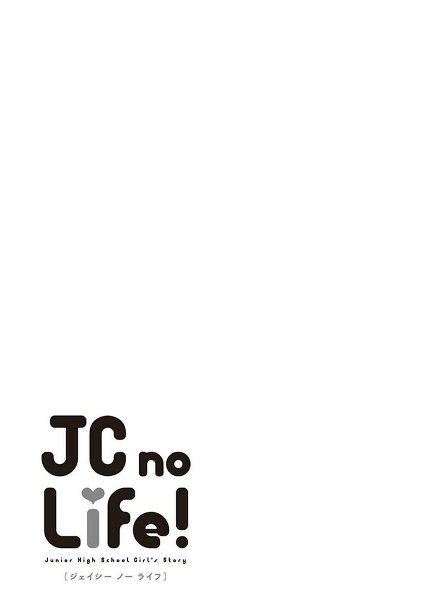 JC no Life Chapter 20