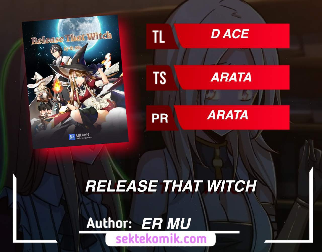 Release That Witch Chapter 319