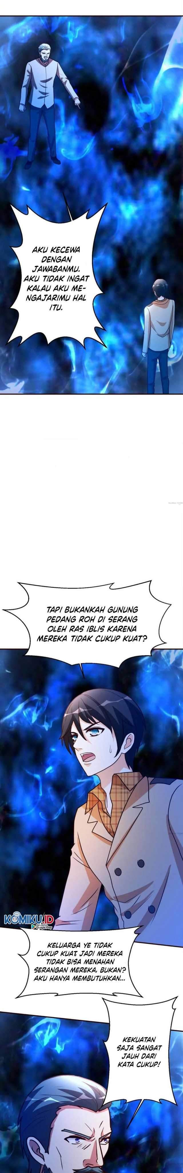 Urban Leveling Chapter 134