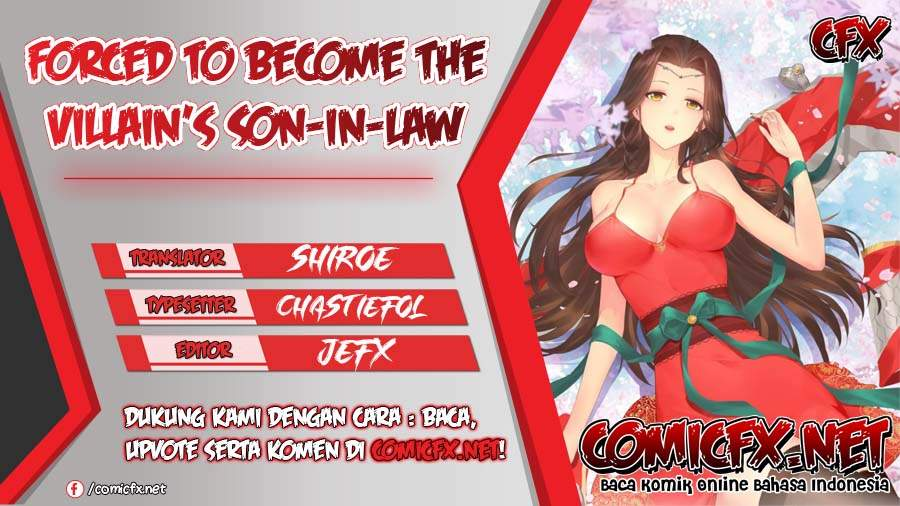 Forced to Become the Villain's Son-In-Law Chapter 73