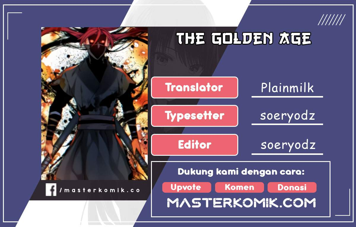 The Golden Age Chapter 26