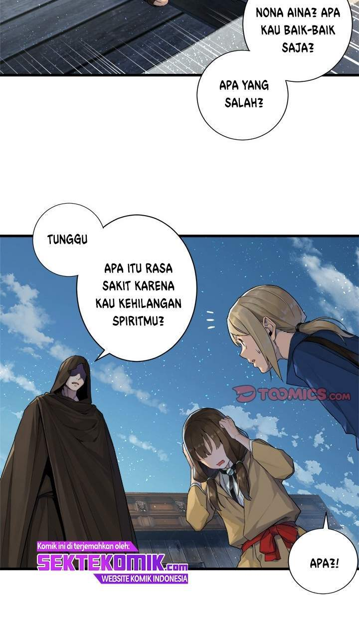 Her Summon Chapter 115